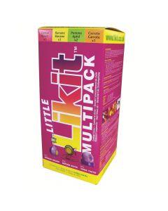 Likit Pierre à lécher Little Likit multipack 5x250gr