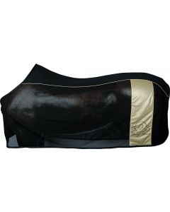 Harry's Horse Couverture anti-mouches EQS Champagne
