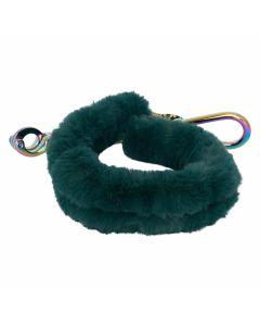 Imperial Riding corde de remorque 40cm IRHShiny snake