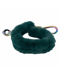 Imperial Riding corde de remorque 60cm IRHShiny snake
