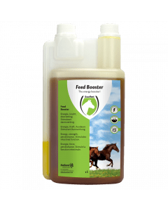 Excellent Nourriture Booster Cheval