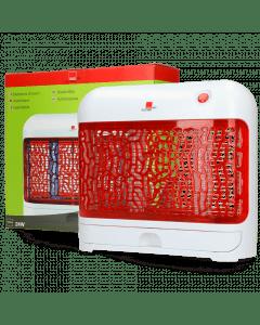 Hofman Destructeur d'insectes 24W LED