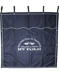HV Polo Rideau d'écurie grand