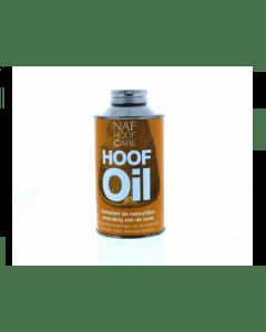NAF huile de tête