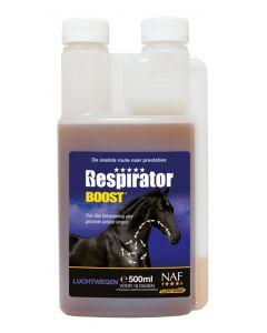 NAF Respirateur Boost