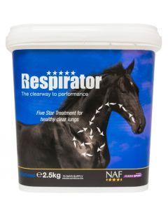 NAF Respirateur Poudre
