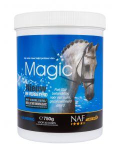 NAF Poudre magique 5 étoiles