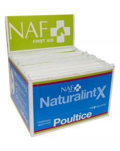 NAF Naturalintx Cataplasme 1 pièce