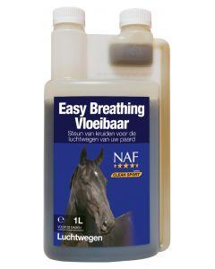 NAF Liquide à respiration facile