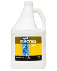 NAF Electro Lytes Liquide
