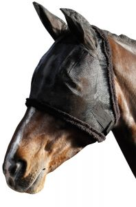 Harry's Horse Masque anti-mouches avec oreilles
