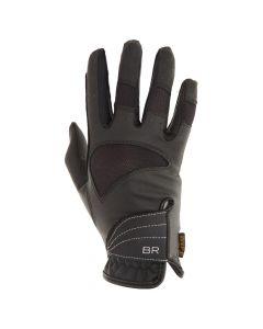 Gant d'équitation BR Flex Grip Pro