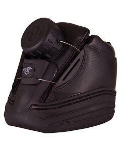 Chaussure de sabot Boa Horse Boot, avec guêtres par paire