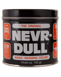 BR Laine à polir Nevr-Dull v / métal