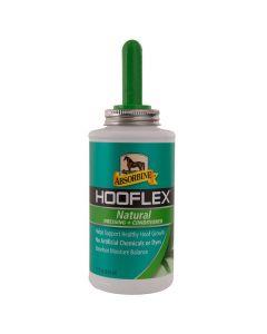 Absorbine Pansement pour sabots Hooflex Natural 444ml