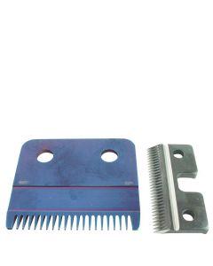 BR Couteau de coupe Wahl / Moser 1230-7820 standard grossier 0.7-3mm