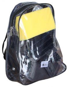 Hofman pinceau dans le sac à dos