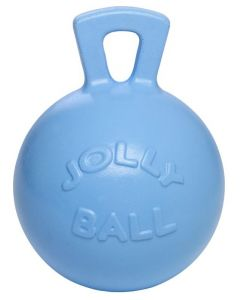 """BR Jouet Jolly Ball 10"""" Parfum Myrtille"""