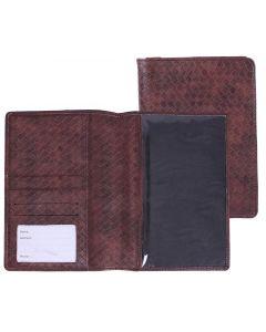 QHP Carte de Passeport pour Chevaux Elegant