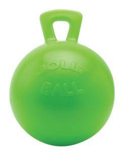 "Jolly Ball Ballon de jeu 10"" parfum pomme"