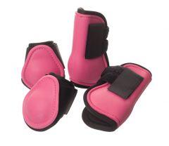 Set de Protection pour jambes HB