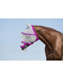 Masque anti-mouches Horseware Rambo Plus Vamoose