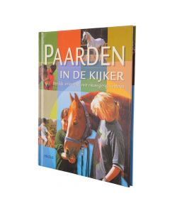 Livre: NL Les chevaux à l'honneur -M.Hampe / E.Stickeler