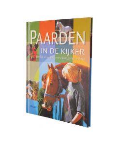 BR Livre: NL Horses à l'honneur