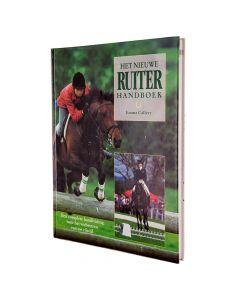Livre: NL Le nouveau manuel d'équitation-Emma Callery