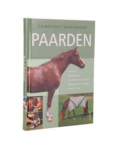 Livre: NL Manuel complet pour chevaux