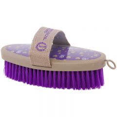 Brosse Imperial Riding Hearts Body