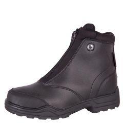 Chaussure d'équitation / d'équitation BR Trento II Dupont Comformax m / zipper