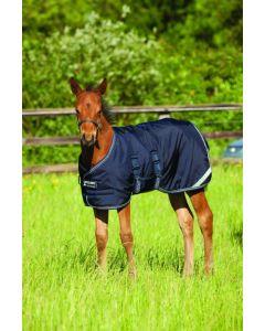 Couverture pour poulain moyen 200 g Horseware Amigo