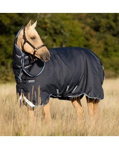 Horseware Amigo Bravo 12 Plus Aiguillages Lourds 400G