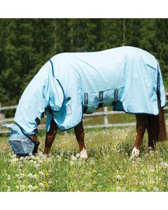 Sweat à capuche Rambo Horseware Poney Vamoose