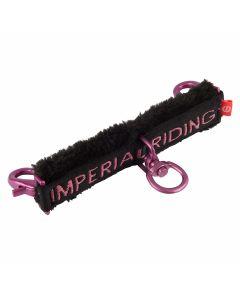 Imperial Riding Adaptateur de fente avec fourrure Moments