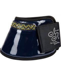 Harmonie de chaussures d'équitation impériales