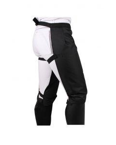 QHP Protection des jambes imperméable