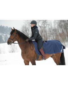 Bucas Couverture de marcheur pour tapis d'équitation