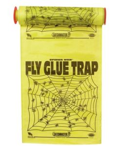 Hofman Fly Glue Trap double face 7 m + friandise