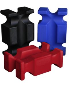 Hofman Obstacle Block Plastique
