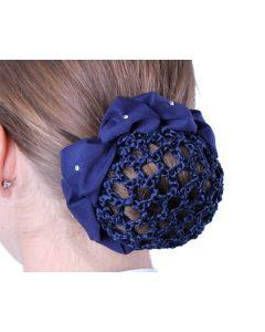 QHP Nœud à cheveux Fleur