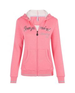 Imperial Riding Cardigan sweat touchit Glamour
