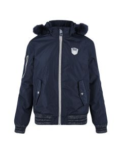 Imperial Riding Blouson aviateur Funny Facts
