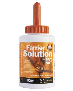 FARRIER SOLUTION by PROFEET