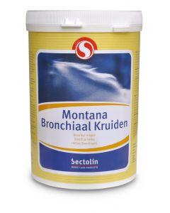 Sectolin Herbe bronchique du Montana