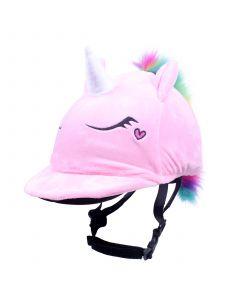 QHP Couvre bonnet Licorne