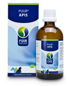 Sectolin PUUR Apis (ancienne allergie PUUR) (P) 100 ml