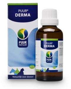 Sectolin PUUR Derma (anciennement PUUR Itch) (P / H / K) 50 ml