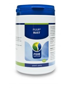 Sectolin PUUR Tranquille (anciennement PUUR Rust) (P) 500 g